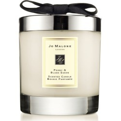 Jo Malone London Peony & Blush Suede Home Candle (200G) found on Bargain Bro India from harrods (us) for $59.00