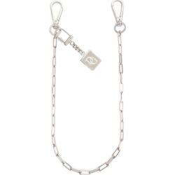 Dolce & Gabbana Leather Keyring found on Bargain Bro UK from harrods.com