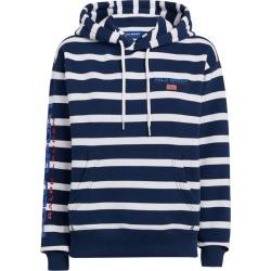 Polo Ralph Lauren Striped Hoodie found on Bargain Bro UK from harrods.com