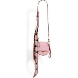 Emilio Pucci Mini Leather Occhi Print Dora Cross-Body Bag found on MODAPINS from Harrods Asia-Pacific for USD $697.92