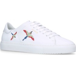 Axel Arigato Clean 90 Bird Sneakers found on MODAPINS from harrods.com for USD $233.56