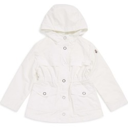 Moncler Kids Palmier Parka Jacket (4-6 Years) found on Bargain Bro UK from harrods.com