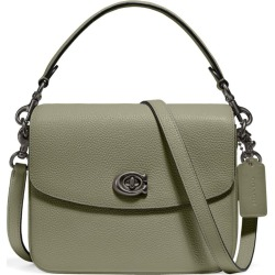 Coach Leather Cassie Cross-Body Bag found on GamingScroll.com from Harrods Asia-Pacific for $394.36
