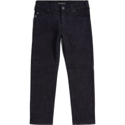 Emporio Armani Kids Denim Jeans (4-16 Years) found on Bargain Bro UK from harrods.com