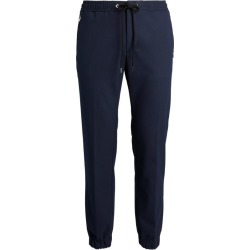 BOSS Jersey Drawstring Trousers found on Bargain Bro UK from harrods.com