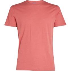 Frescobol Carioca Crew Neck T-Shirt found on Bargain Bro India from harrods (us) for $78.00