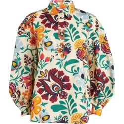 La Doublej Cotton Poplin Poet Shirt found on MODAPINS from Harrods Asia-Pacific for USD $622.92