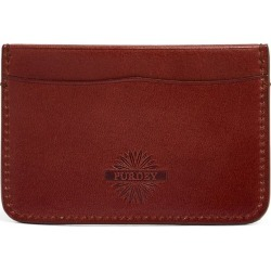 Purdey Leather Card Holder found on GamingScroll.com from Harrods Asia-Pacific for $133.79