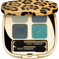 Dolce & Gabbana Felineyes Eyeshadow Quad found on Bargain Bro UK from harrods.com