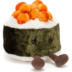 Jellycat Silly Sushi Maki (10Cm) found on Bargain Bro India from Harrods Asia-Pacific for $15.93