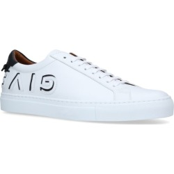 Givenchy Leather Knot Sneakers found on Bargain Bro UK from harrods.com