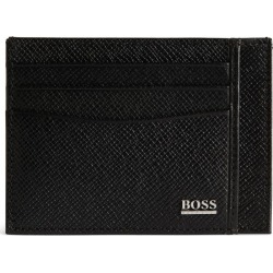 Boss Leather Card Holder found on GamingScroll.com from Harrods Asia-Pacific for $117.41