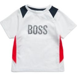 BOSS Kidswear Logo T-Shirt (3-36 Months) found on Bargain Bro UK from harrods.com