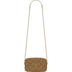 Saint Laurent Becky Matelassé Mini Bag found on GamingScroll.com from Harrods Asia-Pacific for $1591.07