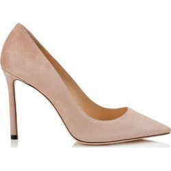 Jimmy Choo Romy 100Suede Pumps found on Bargain Bro UK from harrods.com