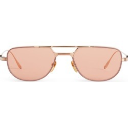 Jacques Marie Mage Aviator Sunglasses found on MODAPINS from harrods.com for USD $943.13