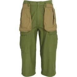 Facetasm Cropped Fatigue Cargo Trousers found on MODAPINS from harrods.com for USD $618.02