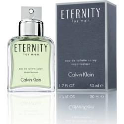 Calvin Klein Eternity for Men Eau de Toilette (100 ml) found on Bargain Bro UK from harrods.com