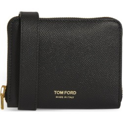 Tom Ford Leather Cross-Body Wallet found on Bargain Bro UK from harrods.com