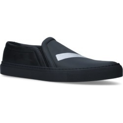 Givenchy Leather Urban Slip-On Sneakers found on Bargain Bro UK from harrods.com