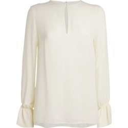 Etro Silk Blouse found on Bargain Bro UK from harrods.com