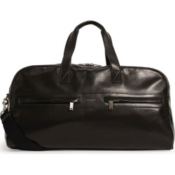 Saint Laurent Leather Duffle Bag found on MODAPINS from Harrods Asia-Pacific for USD $2294.88