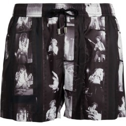 Limitato Jimi Hendrix Swim Shorts found on MODAPINS from harrods.com for USD $262.81