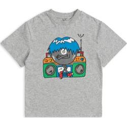 Stella McCartney Kids Music Monster T-Shirt (3-14 Years) found on Bargain Bro UK from harrods.com