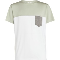 Homebody Colour-Block T-Shirt found on Bargain Bro from Harrods Asia-Pacific for USD $178.68