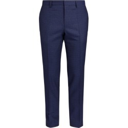 Boss Check Tailored Trousers found on Bargain Bro from Harrods Asia-Pacific for USD $161.95