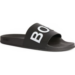 BOSS Logo Slides found on Bargain Bro UK from harrods.com