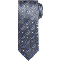 Reserve Collection Medallion Tie - Long CLEARANCE found on Bargain Bro India from Jos. A. Bank for $41.98