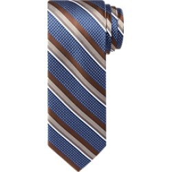 Reserve Collection Multi-Stripe Tie found on Bargain Bro India from Jos. A. Bank for $79.50