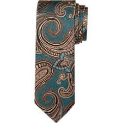 Reserve Collection Ornate Paisley Tie CLEARANCE found on Bargain Bro India from Jos. A. Bank for $49.98