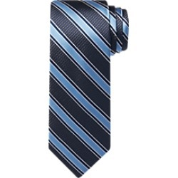 Reserve Collection Multi Stripe Tie - Long found on Bargain Bro India from Jos. A. Bank for $84.50