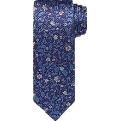 Reserve Collection Vine & Flowers Tie - Long CLEARANCE found on Bargain Bro India from Jos. A. Bank for $16.97