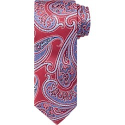 Reserve Collection Woven Medallion Silk Tie - Long CLEARANCE found on Bargain Bro India from Jos. A. Bank for $42.98