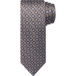 Reserve Collection Circle Medallion Tie found on Bargain Bro India from Jos. A. Bank for $79.50