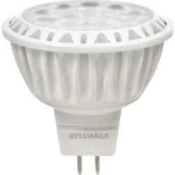50W Equivalent Sylvania 9 Watt LED Dimmable Bi-Pin MR16 Bu (55K41) found on Bargain Bro India from Lamps Plus for $9.99