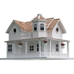 Post Lane Bird House (M8939) found on Bargain Bro Philippines from Lamps Plus for $229.99