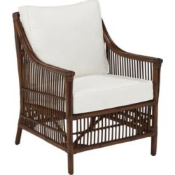 Panama Jack Bora Bora Cushioned Rattan Lounge Chair (7V121) found on Bargain Bro India from Lamps Plus for $489.00