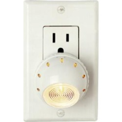 Night Light Two-Pack by GE (03547) found on Bargain Bro Philippines from Lamps Plus for $9.99