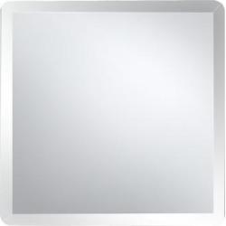 Square Frameless 24