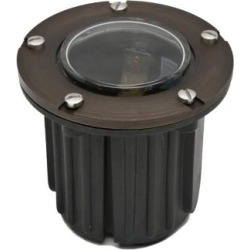 Rona Bronze Low Voltage Underwater Light (70V91)