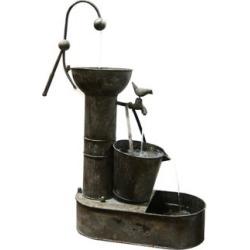 Ashbridge Tiering Tin 33