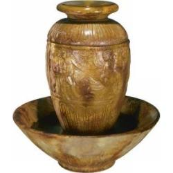 Roman Jar 42
