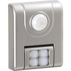 Battery Powered Adjustable LED Night Light (K5643) found on Bargain Bro Philippines from Lamps Plus for $19.99