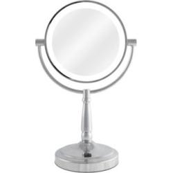 Next Generation® Chrome Cordless LED Vanity Mirror (78P53)