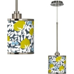 Seedling by thomaspaul Hedge Mini Pendant Light (28C40) found on Bargain Bro Philippines from Lamps Plus for $129.99