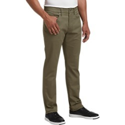 Joseph Abboud Forest Slim Fit Casual Pants found on MODAPINS from menswearhouse.com for USD $49.99